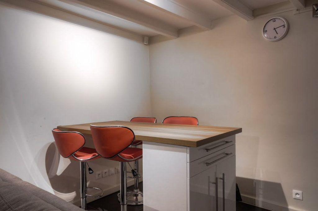 Appartement à vendre 2 25.33m2 à Lyon 2 vignette-7