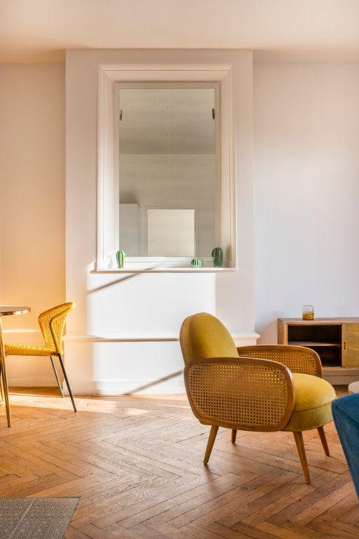 Appartement à louer 5 95.91m2 à Lyon 3 vignette-5