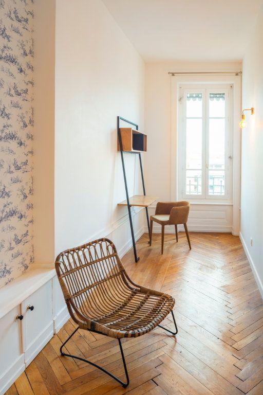 Appartement à louer 5 95.91m2 à Lyon 3 vignette-6