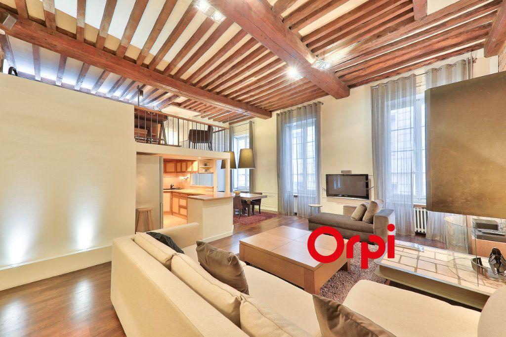 Appartement à vendre 4 138.9m2 à Lyon 1 vignette-4