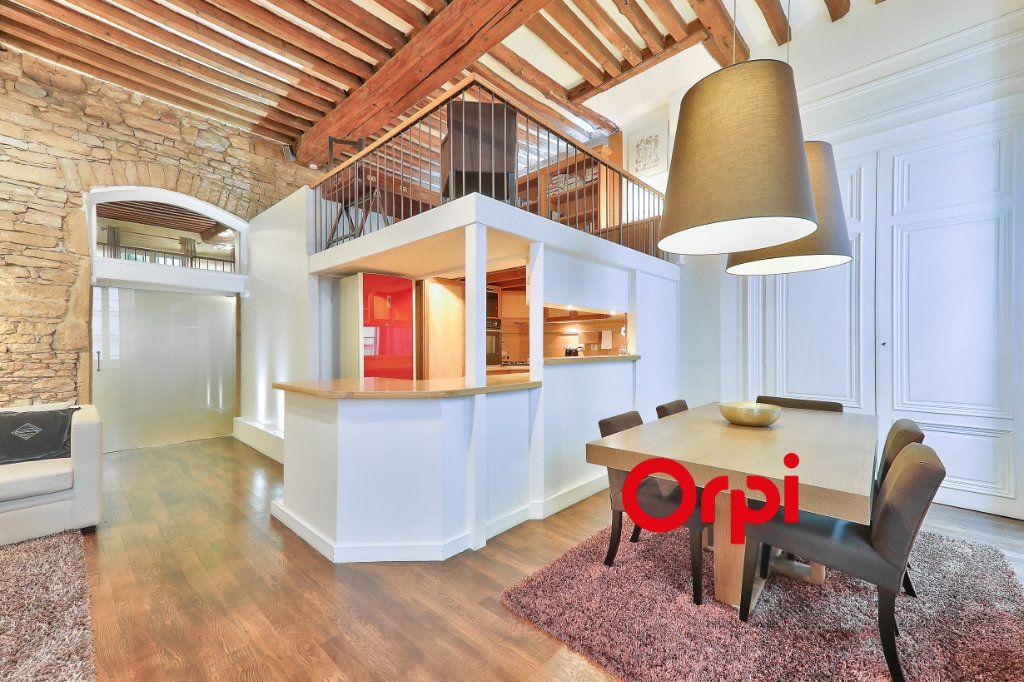 Appartement à vendre 4 138.9m2 à Lyon 1 vignette-5