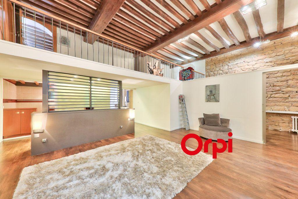Appartement à vendre 4 138.9m2 à Lyon 1 vignette-8