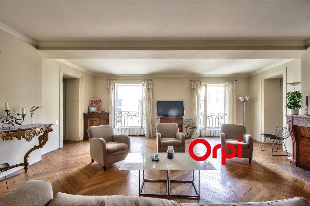 Appartement à vendre 5 201.72m2 à Lyon 2 vignette-1