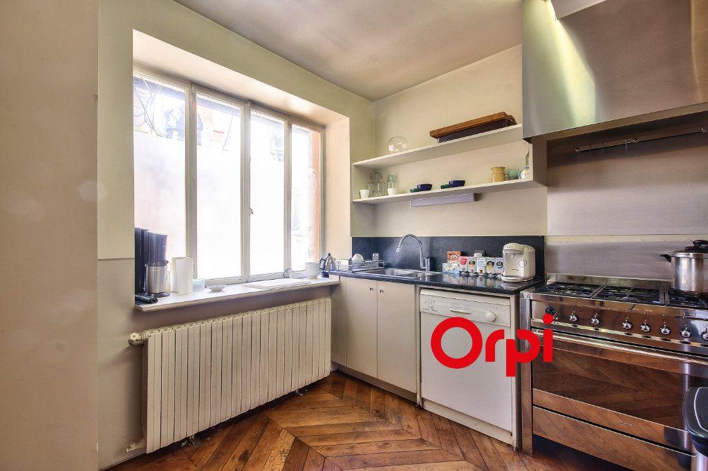 Appartement à vendre 5 201.72m2 à Lyon 2 vignette-4