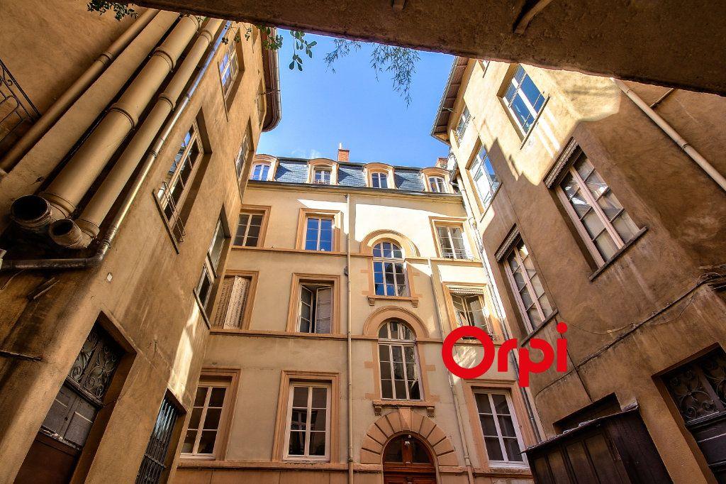 Appartement à vendre 5 201.72m2 à Lyon 2 vignette-9