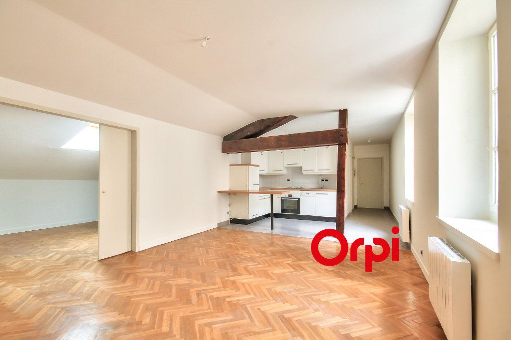 Appartement à vendre 3 62.41m2 à Lyon 2 vignette-2