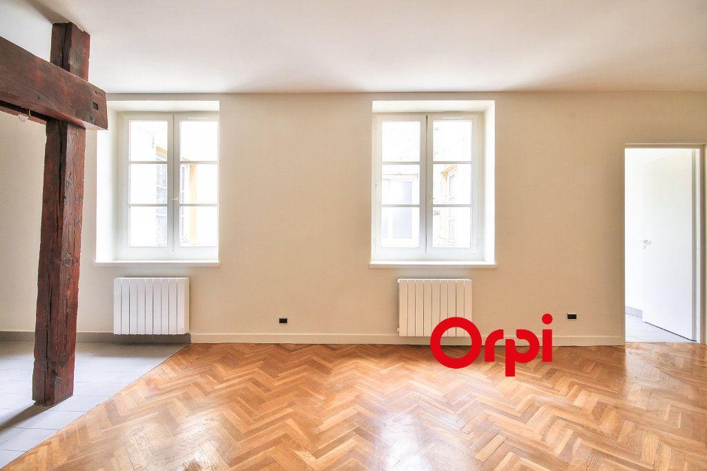 Appartement à vendre 3 62.41m2 à Lyon 2 vignette-4