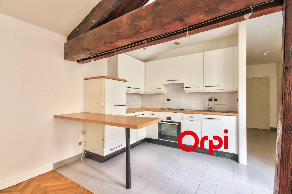 Appartement à vendre 3 62.41m2 à Lyon 2 vignette-7