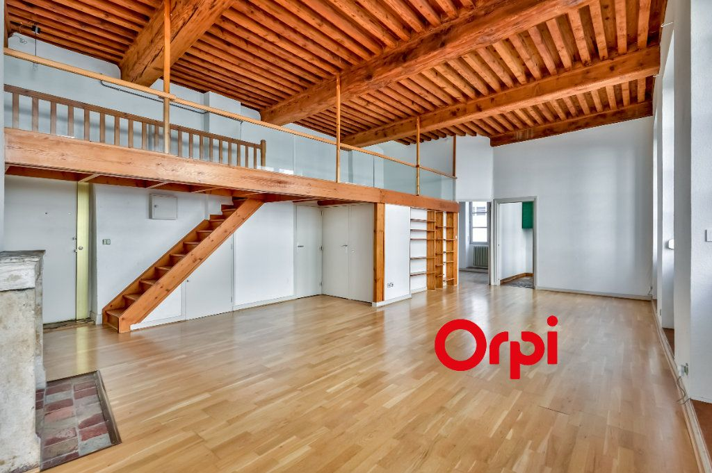 Appartement à vendre 2 62.82m2 à Lyon 1 vignette-7