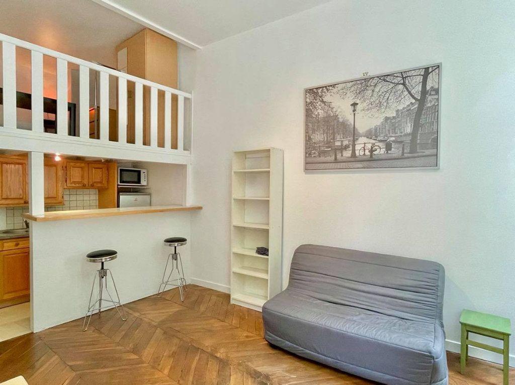 Appartement à louer 1 36m2 à Lyon 2 vignette-2