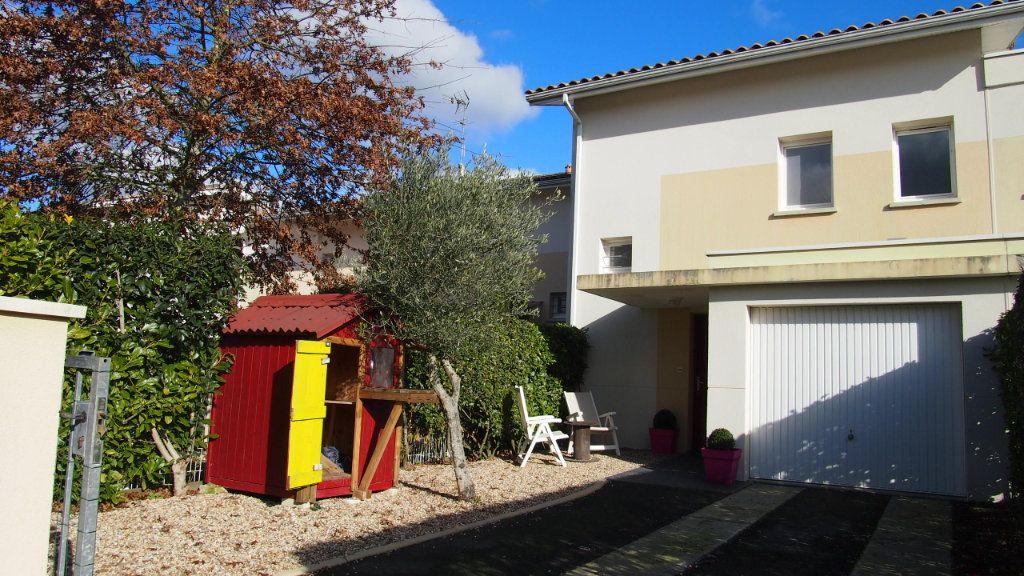 Maison à vendre 4 88m2 à Créon vignette-3