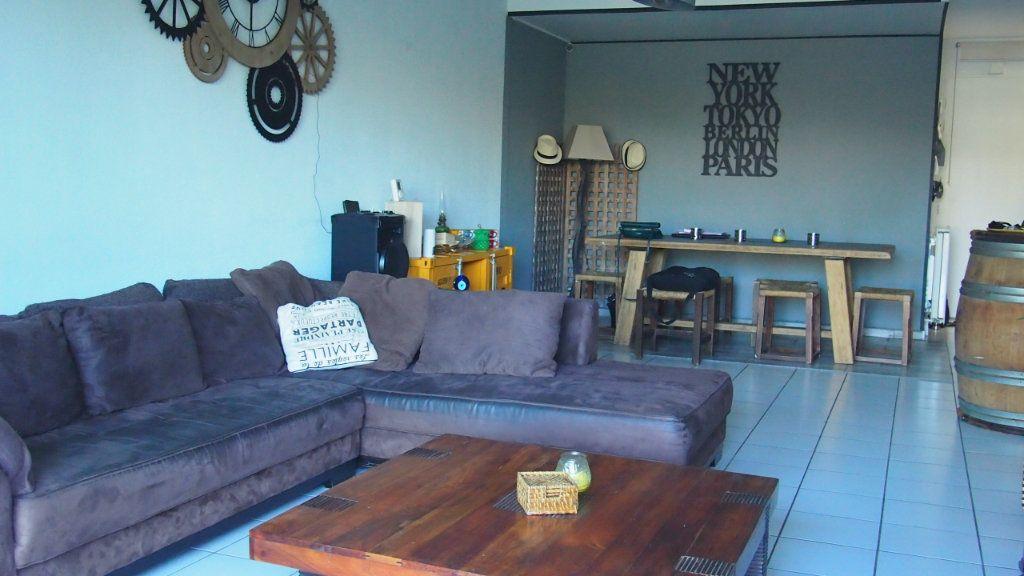 Maison à vendre 4 88m2 à Créon vignette-5