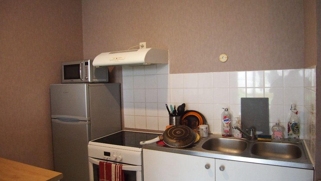 Appartement à vendre 2 46m2 à Saint-Loubès vignette-5