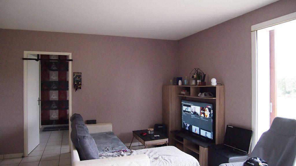 Appartement à vendre 2 46m2 à Saint-Loubès vignette-6