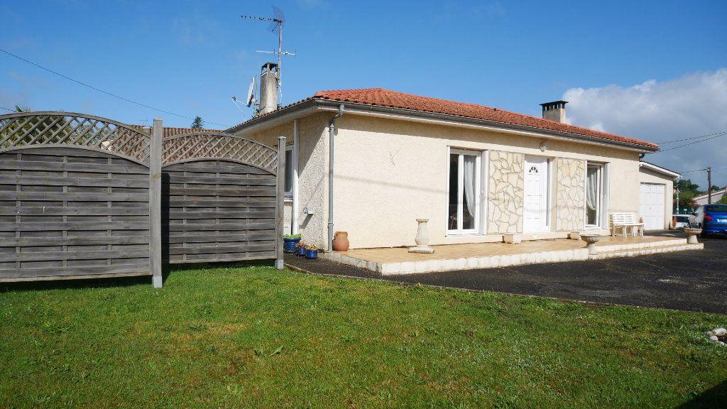 Maison à vendre 4 83m2 à Montussan vignette-1