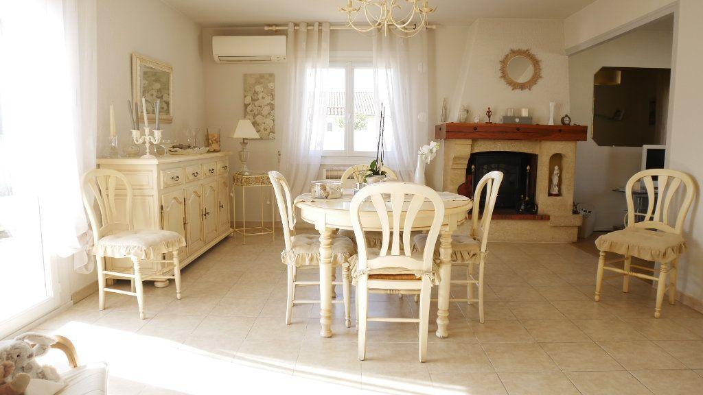 Maison à vendre 4 83m2 à Montussan vignette-2