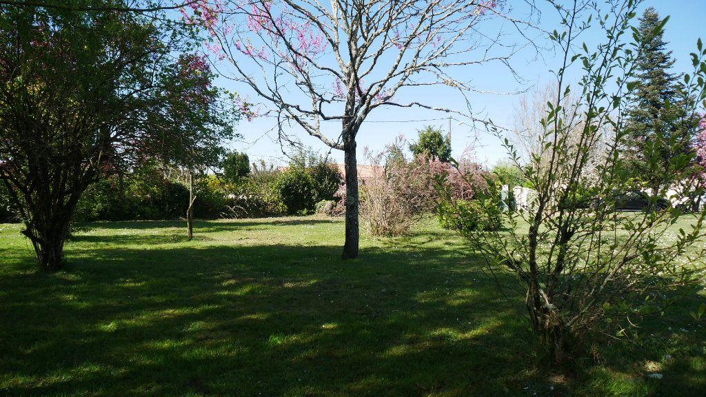 Maison à vendre 5 129m2 à Saint-Loubès vignette-3