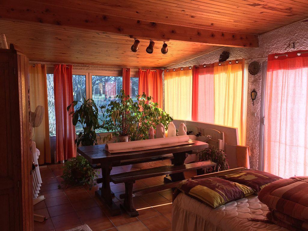 Maison à vendre 5 129m2 à Saint-Loubès vignette-6