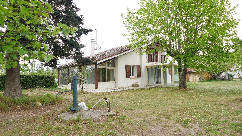 Maison à vendre 7 150m2 à Beychac-et-Caillau vignette-1