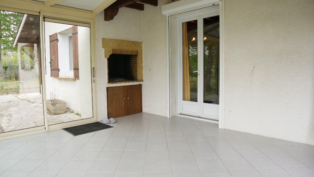 Maison à vendre 7 150m2 à Beychac-et-Caillau vignette-7