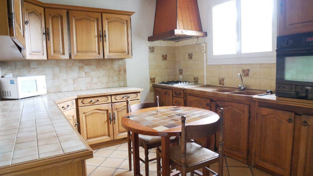 Maison à vendre 7 150m2 à Beychac-et-Caillau vignette-8