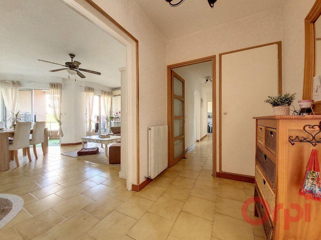 Appartement à vendre 4 90m2 à Ajaccio vignette-3