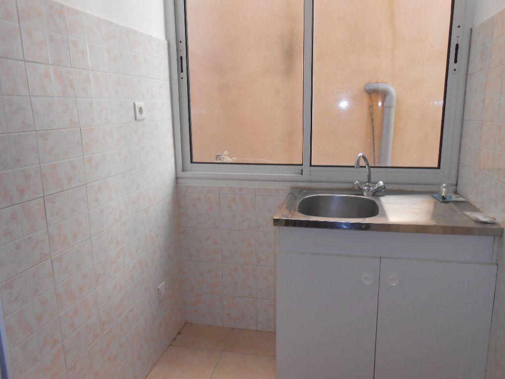 Appartement à louer 2 40m2 à Ajaccio vignette-5