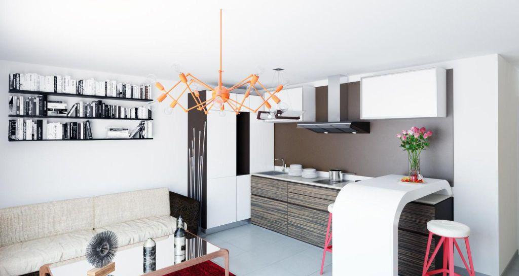 Appartement à vendre 1 33.24m2 à Ajaccio vignette-3