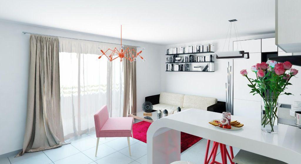 Appartement à vendre 1 33.24m2 à Ajaccio vignette-4