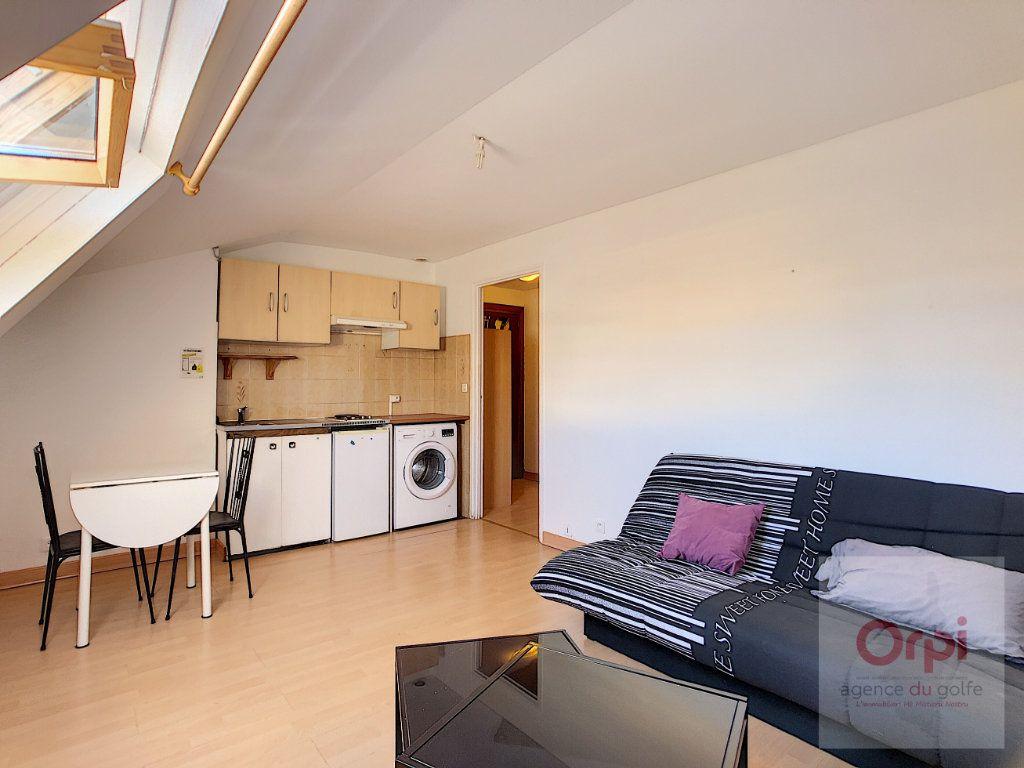 Appartement à vendre 1 24m2 à Ajaccio vignette-1
