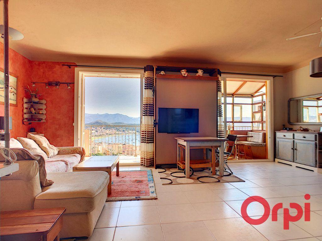 Appartement à vendre 2 83m2 à Ajaccio vignette-2