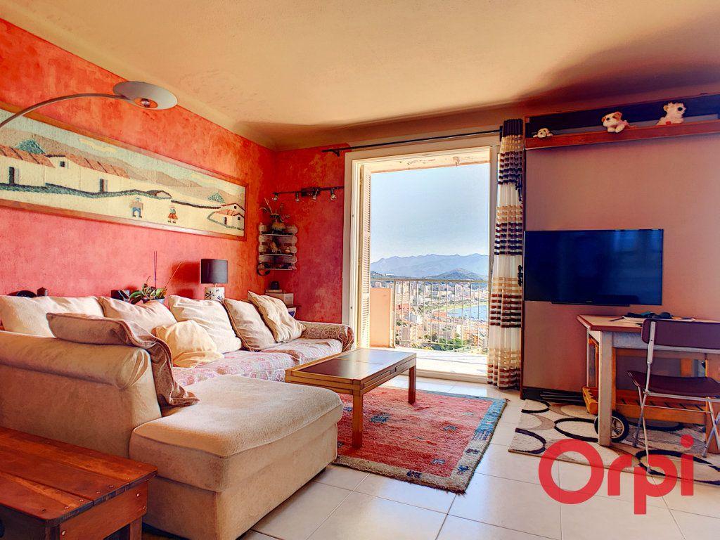 Appartement à vendre 2 83m2 à Ajaccio vignette-4