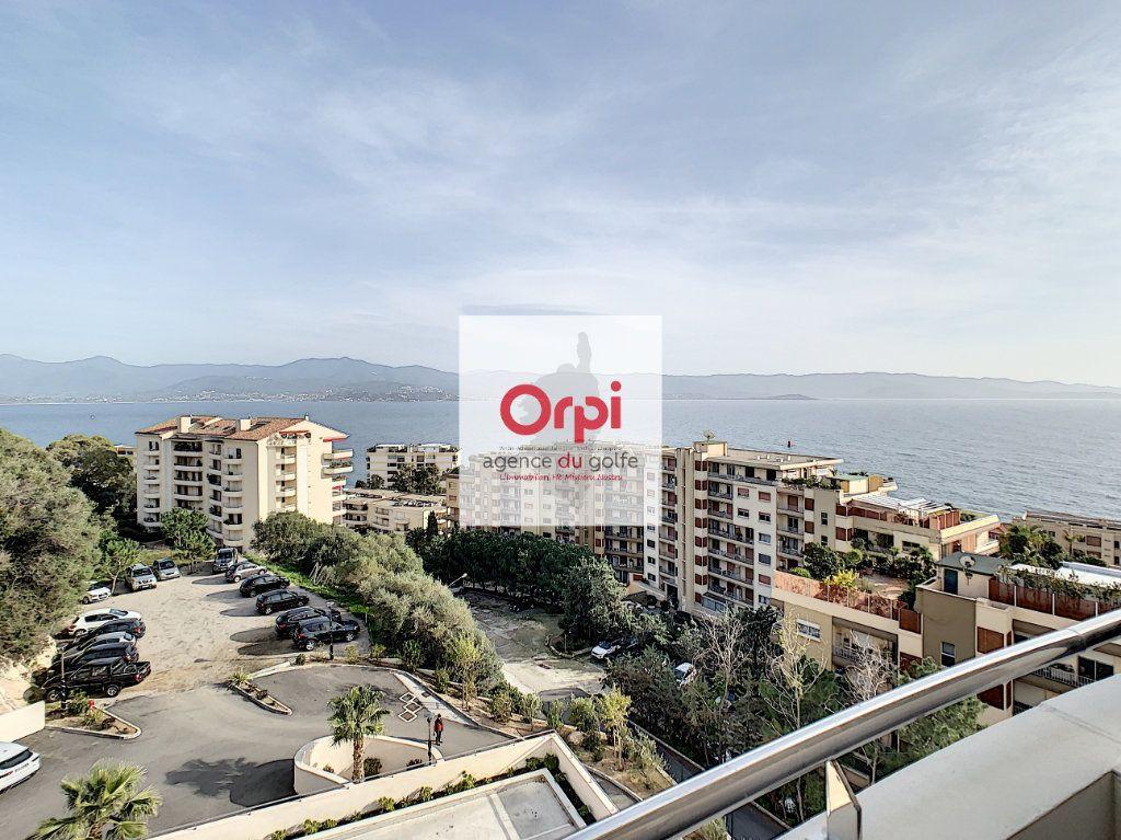 Appartement à vendre 3 97m2 à Ajaccio vignette-1