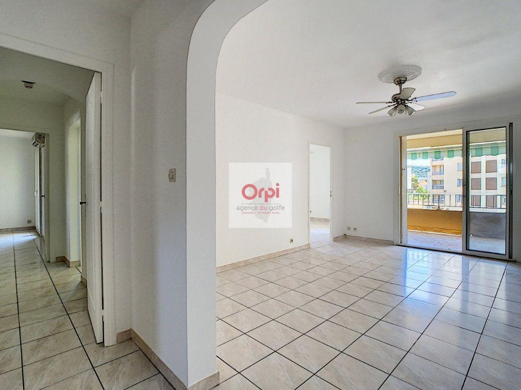 Appartement à vendre 4 84m2 à Ajaccio vignette-1