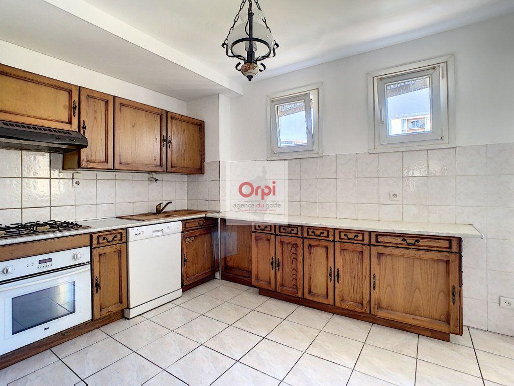 Appartement à vendre 4 84m2 à Ajaccio vignette-2