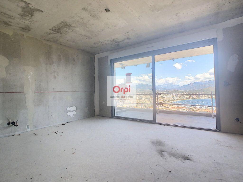 Appartement à vendre 2 44.4m2 à Ajaccio vignette-3