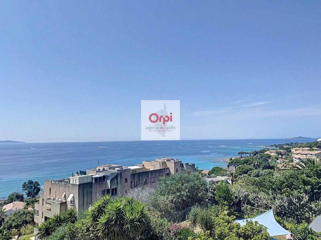 Appartement à vendre 3 90.54m2 à Ajaccio vignette-2