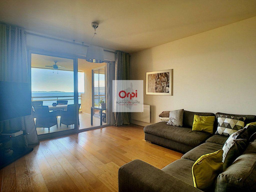 Appartement à vendre 3 90.54m2 à Ajaccio vignette-3