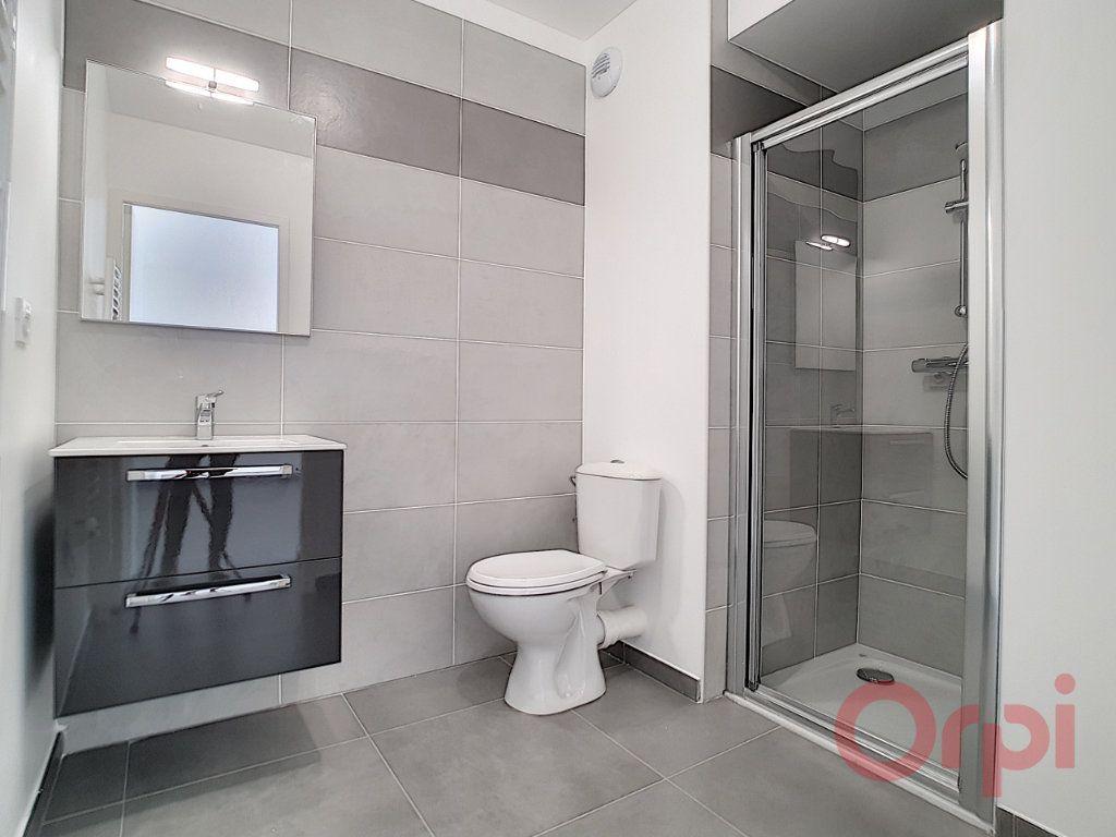 Appartement à louer 1 29.42m2 à Ajaccio vignette-5