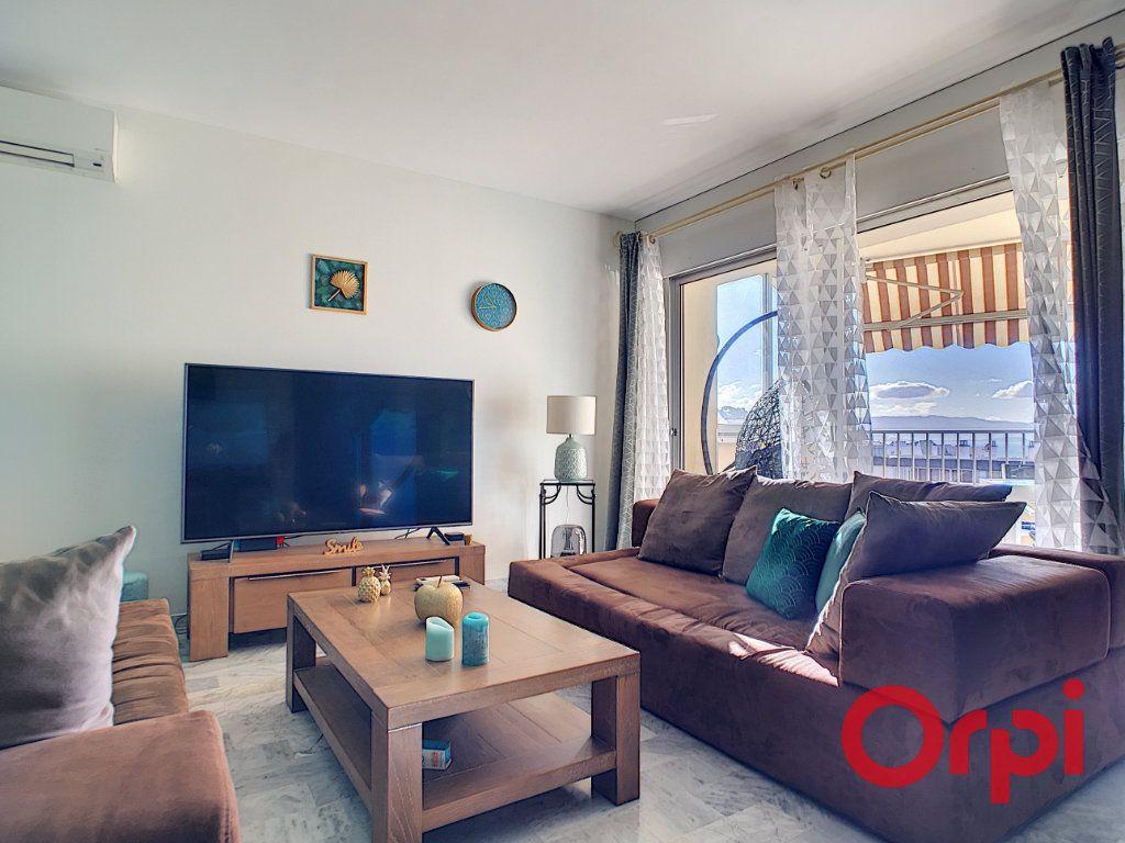 Appartement à vendre 4 98m2 à Ajaccio vignette-1