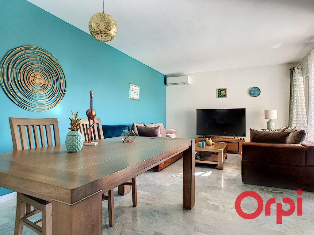 Appartement à vendre 4 98m2 à Ajaccio vignette-2