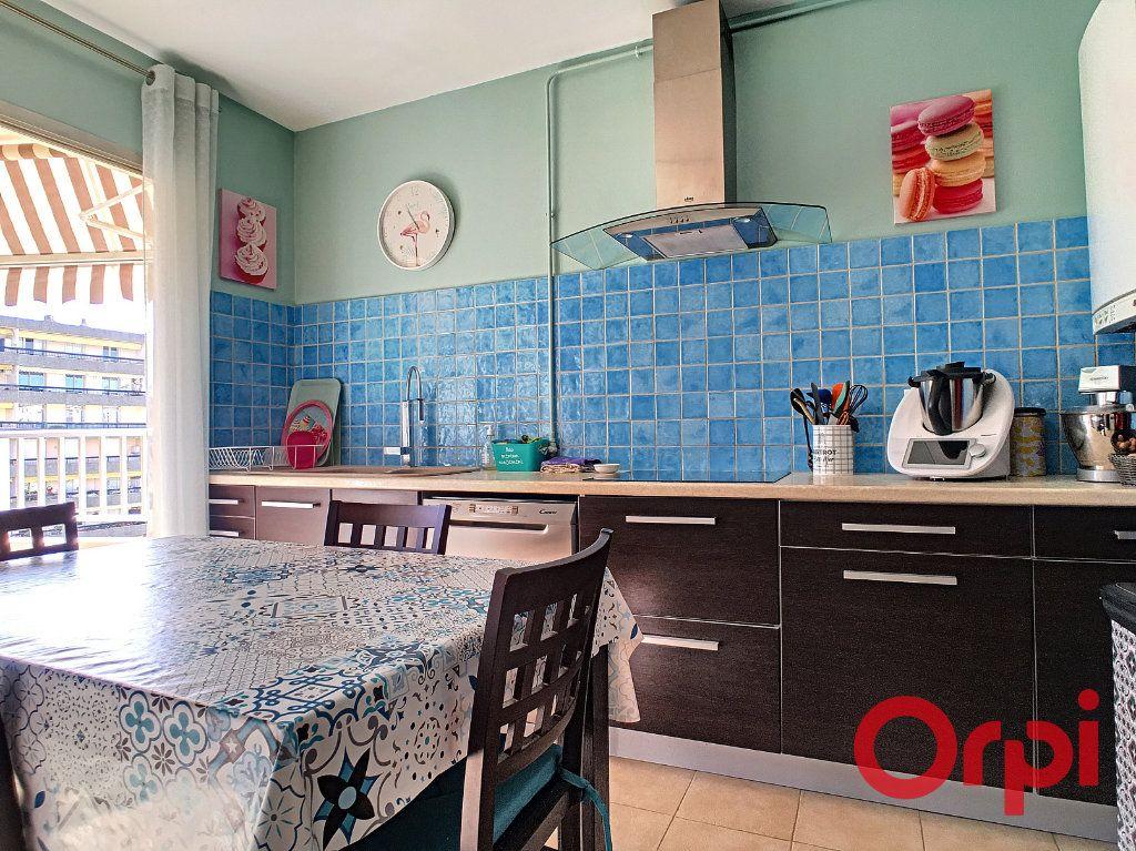 Appartement à vendre 4 98m2 à Ajaccio vignette-5