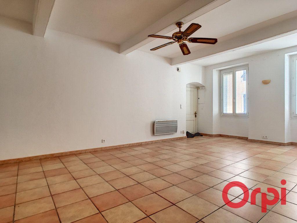 Appartement à vendre 3 94m2 à Ajaccio vignette-1