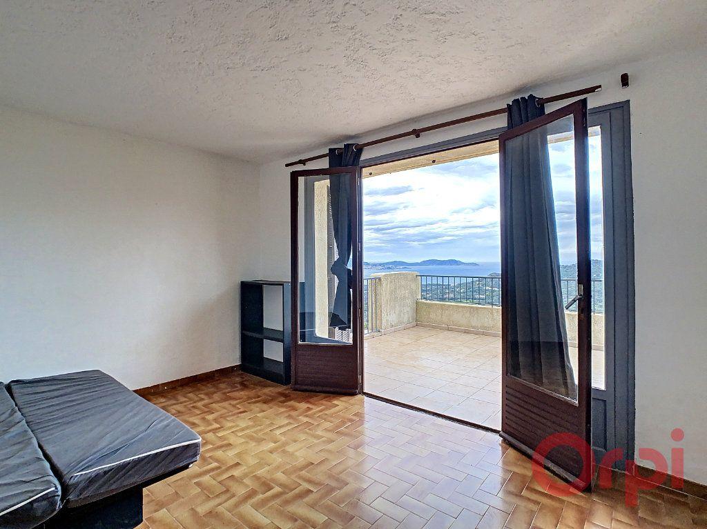 Appartement à vendre 1 21m2 à Lumio vignette-2