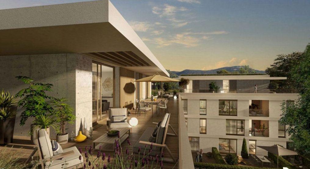 Appartement à vendre 2 46.59m2 à Porto-Vecchio vignette-2