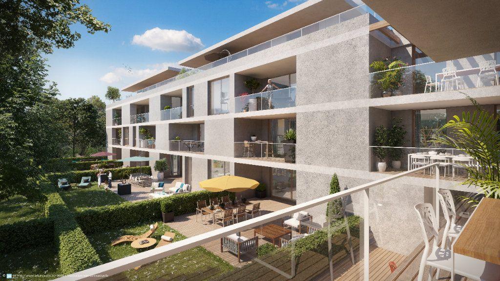 Appartement à vendre 1 34.39m2 à Porto-Vecchio vignette-1