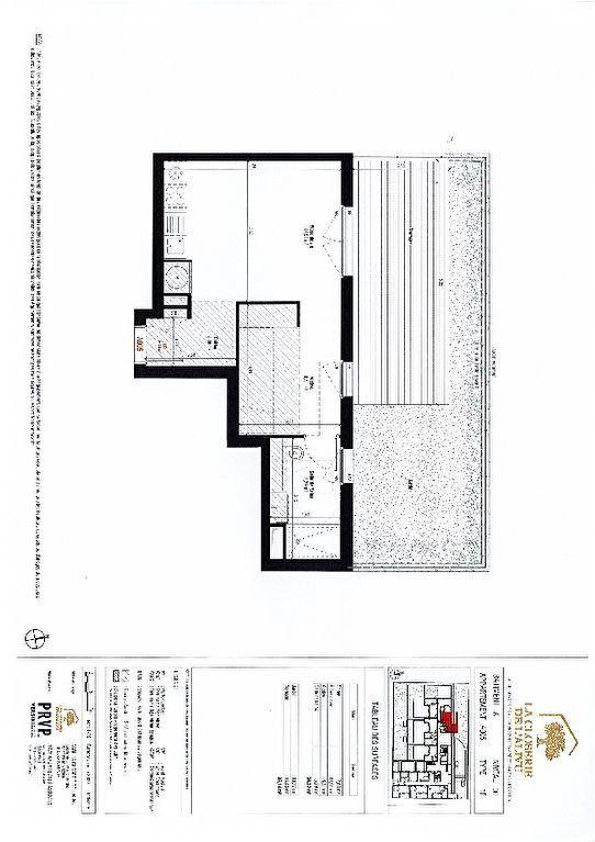 Appartement à vendre 1 34.39m2 à Porto-Vecchio vignette-4