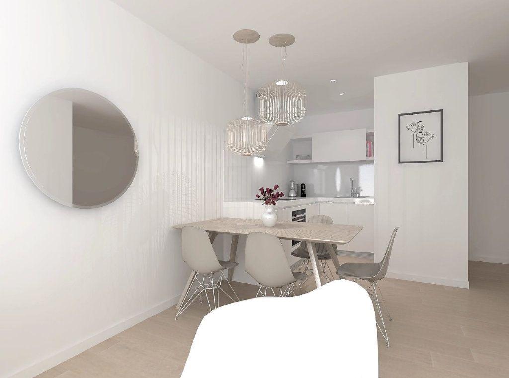 Appartement à vendre 2 33.9m2 à Ajaccio vignette-2