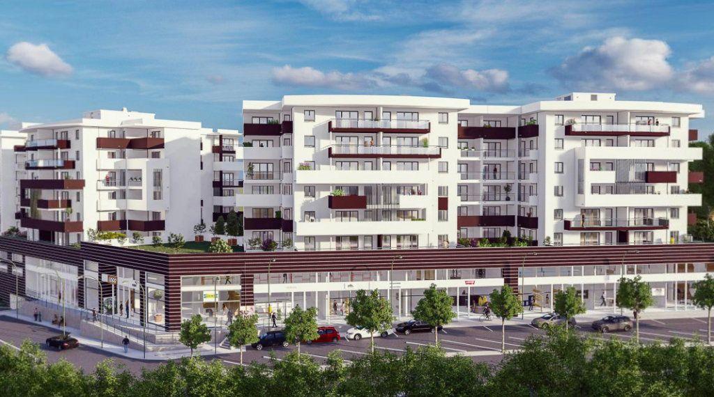 Appartement à vendre 3 71.4m2 à Ajaccio vignette-1