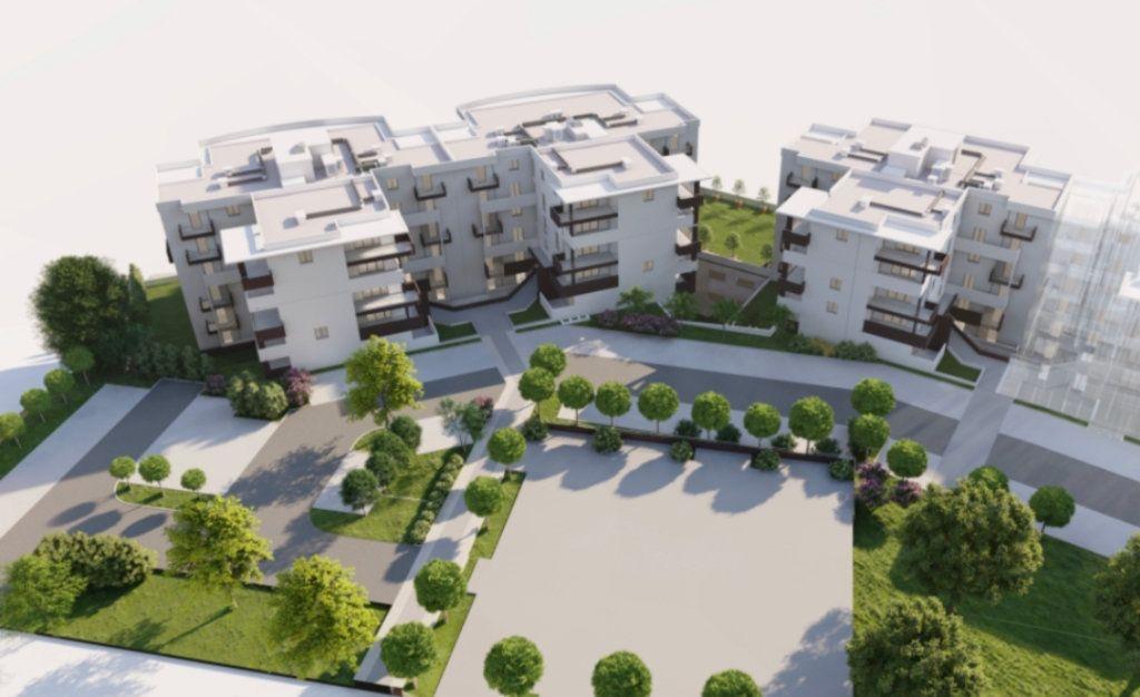 Appartement à vendre 3 71.4m2 à Ajaccio vignette-2